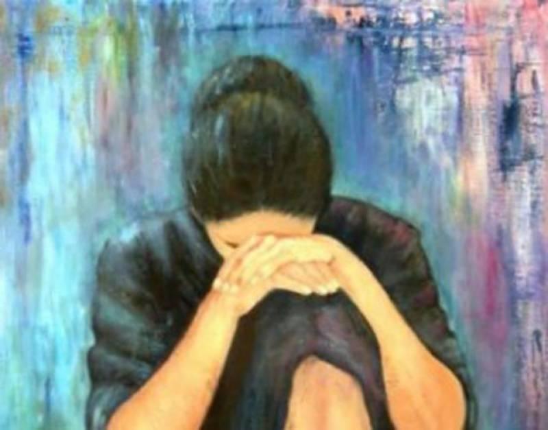 گوجرانوالہ: جہیز کم لانے پر سسرالیوں کا بہو پر مبینہ طور پر وحشیانہ تشدد