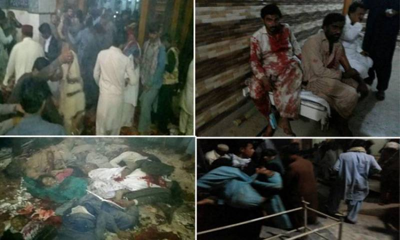 متحدہ نے سانحہ سیہون کے باعث حیدرآباد میں ہونے والا جلسہ منسوخ کر دیا