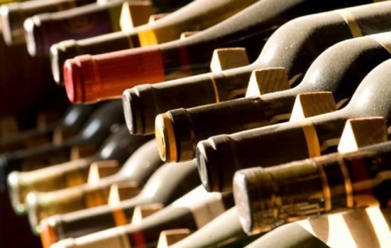 سندھ :شراب فروشی پر پابندی کا فیصلہ معطل عدالت عالیہ ایسا حکم نہیں دے سکتی : سپریم کورٹ