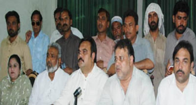 فیصلے سے ادارے' جمہوریت اور ملک مضبوط ہوا: محمد علی کھوکھر