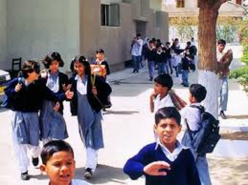 سرکاری سکولوں مےں موسم گرما کی تعطےلات کے حوالے سے تاحال نوٹےفکےشن موصول نہےں ہوا ،قاضی ظہور الحق