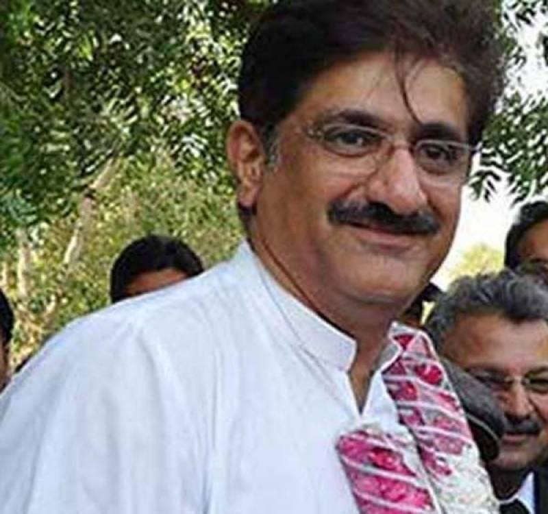 گورنر زبیر کا مفاد سندھ کیساتھ نہیں، نیب بل کیخلاف اعتراضات پر اسمبلی میں بات کرینگے:مرادشاہ