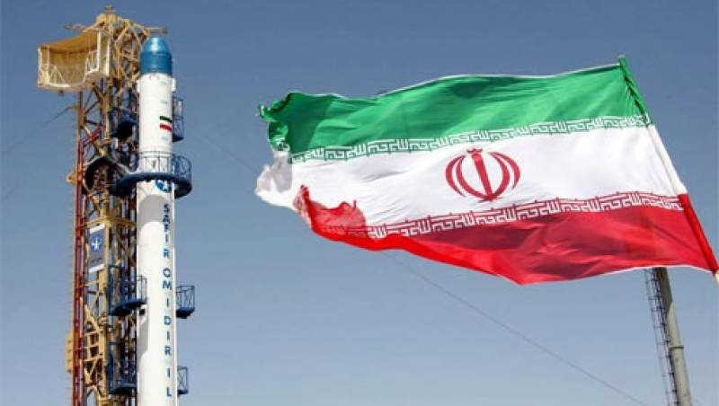 فضائی دفاعی نظام کا کامیاب تجربہ : اتحادیوں کو اسلحہ برآمد کرینگے : ایرانی وزیر دفاع