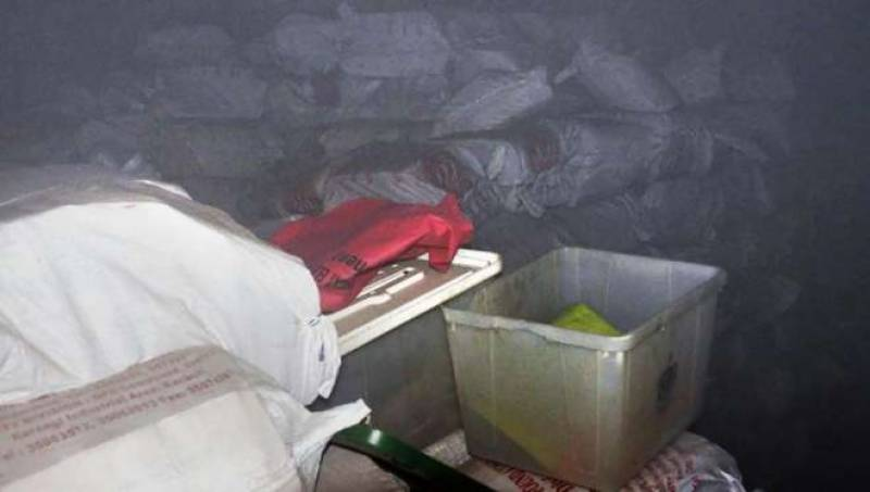 تھانہ فیصل ٹائون میں پراسرار آتشزدگی کے باعث سانحہ ماڈل ٹاؤن سمیت اہم ریکارڈ اور سامان جل کر تباہ ہو گیا