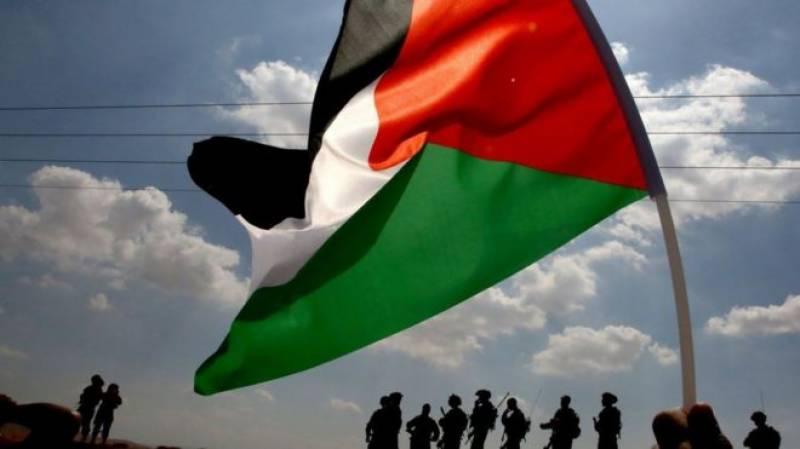 مصر کی ثالثی میں مذاکرات کامیاب' حماس' الفتح میں تاریخی معاہدہ' 10 برس بعد صلح ہو گئی: حامیوں کا جشن