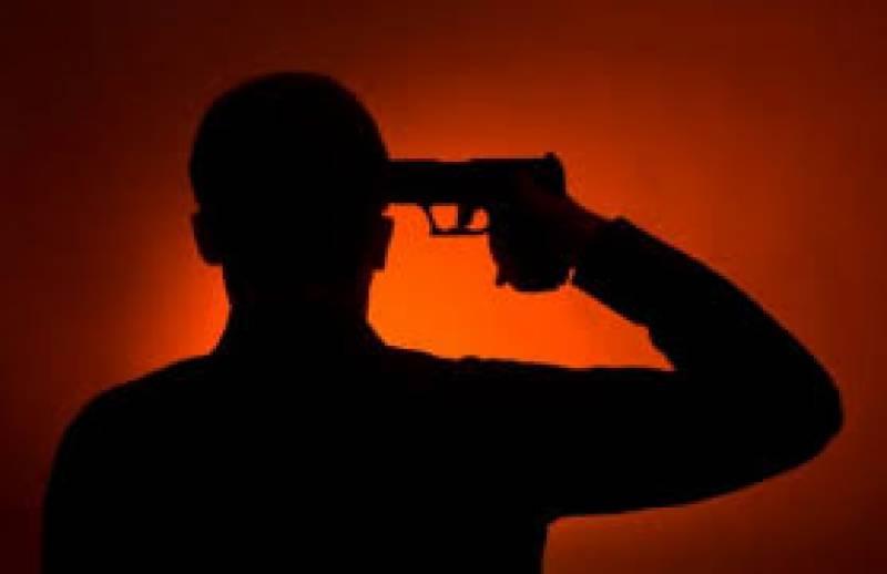 مریدکے، دریا خان: نامعلوم وجوہات پر تاجر اور نوجوان نے خودکشی کرلی