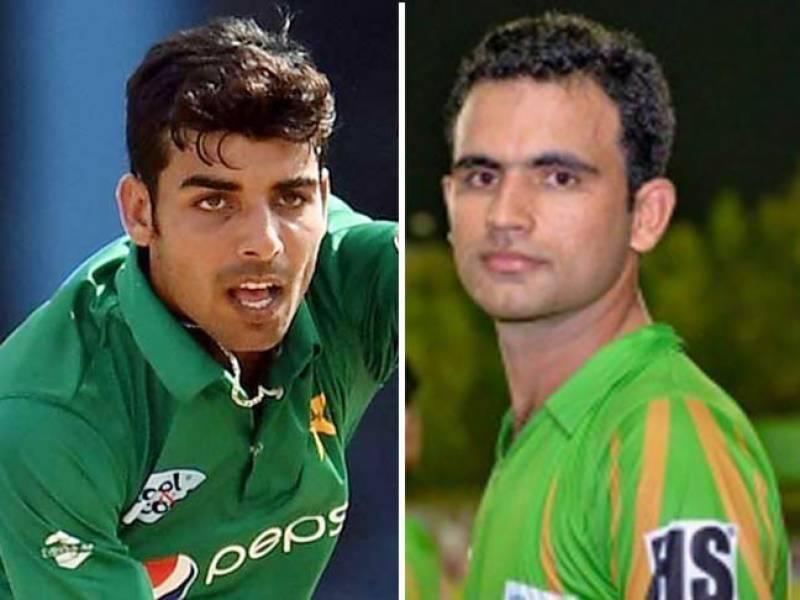 ون ڈے رینکنگ، فخر اور شاداب کے علاوہ دیگر پاکستانی کرکٹرزکی تنزلی