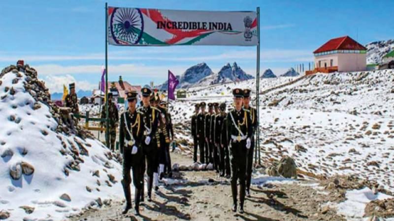 بھارت کی علیحدگی پسند 7 سسٹرز ریاستیں باغی تحریکوں کا مرکز