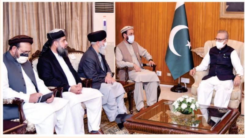 بھارت تنازعہ کشمیر افغانستان میں مت مُنتقل کرے
