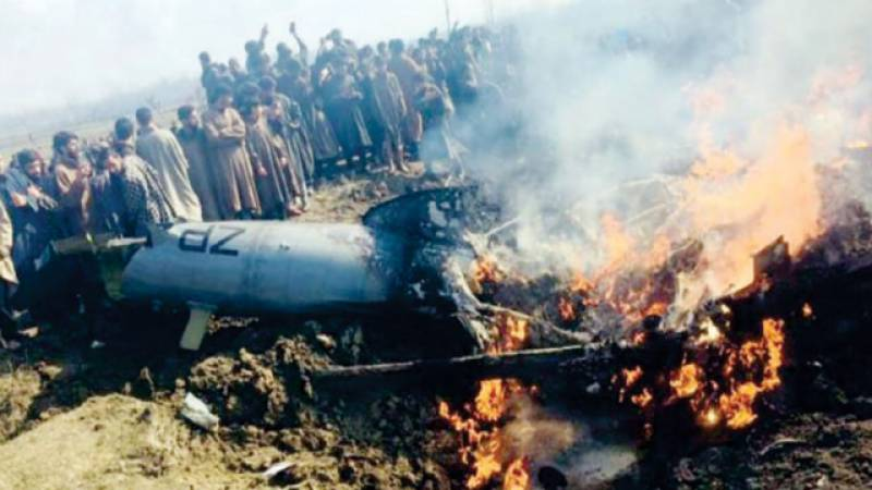 پاکستان کی فتح دنیا بھر نے تسلیم کی، پاک فوج کو سلام