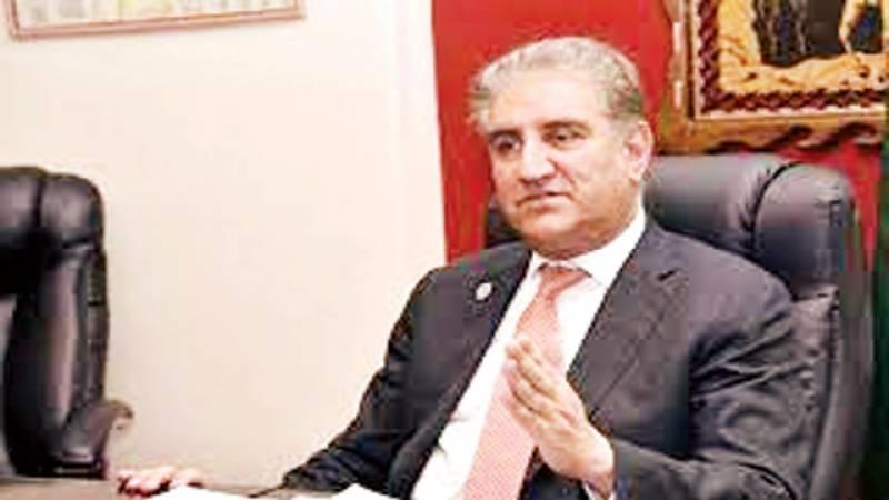 افسوس اپوزیشن بھارت کی زبان بول رہی : شاہ محمود، آپ کلبھوشنن کے وکیل نکلے: بلاول