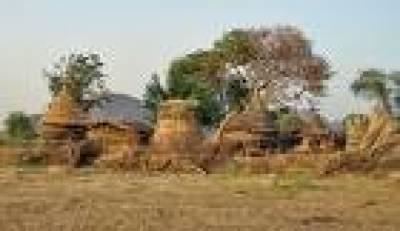 بھارت نے راجستھان کے سرحدی دیہات خالی کرا لئے' ایٹمی کمانڈ اتھارتی کا خفیہ اجلاس