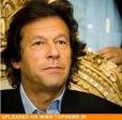 قوم کے پیسے کھانے والے ملک کے حکمران بن گئے: عمران خان
