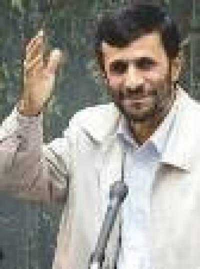حضرت عیسیٰؑ زمین پر ہوتے تو جارح قوتوں کیخلاف اٹھ کھڑے ہوتے : ایرانی صدر