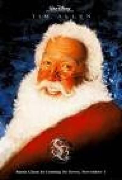 لاس اینجلس: سانتا کلاز کے روپ میں سسرال