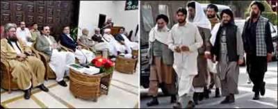 مالا کنڈ ڈویژن اور ضلع کوہستان میں شرعی نظام نافذ' سوات میں سکون' کرفیو ختم' تعلیمی ادارے کھل گئے