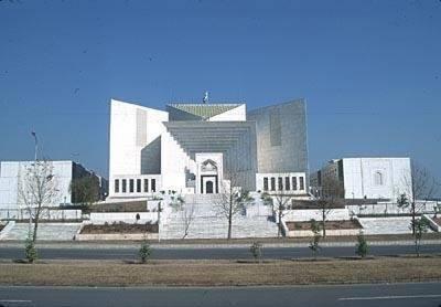 ایمرجنسی' پی سی او ججز کیس : سپریم کورٹ میں مشرف کی 29 جولائی کو طلبی