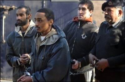 سرگودھا: پولیس نے گرفتار امریکیوں کا مزید 10 روز کا جسمانی ریمانڈ حاصل کرلیا
