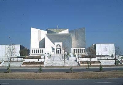 سپریم کورٹ نے این آر او فیصلہ پر عملدرآمد کیلئے آج تک کی ڈیڈ لائن دیدی۔۔ سیکرٹری داخلہ سمیت 7 بیوروکریٹس کو توہین عدالت کے نوٹس
