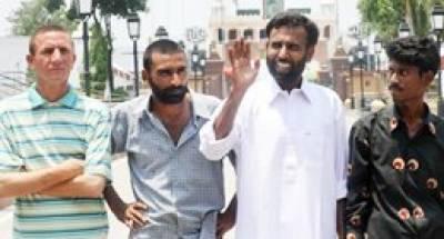 بھارت نے 6 پاکستانی قیدی رہا کر دئیے، تشدد سے 5 کے ذہن مفلوج