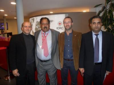اپنے عوام کو بنیادی سہولتیں دینے میں کوشاں ہیں: وزیراعظم آزاد کشمیر