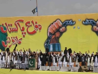 نیٹو سپلائی کی ممکنہ بحالی'27 مئی کو کراچی سے اسلام آباد تک لانگ مارچ کریں گے: دفاع پاکستان کونسل