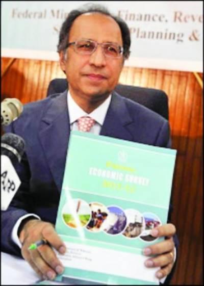 مہنگائی کا علم ہے / راتوں رات ختم نہیں کر سکتے : وزیر خزانہ