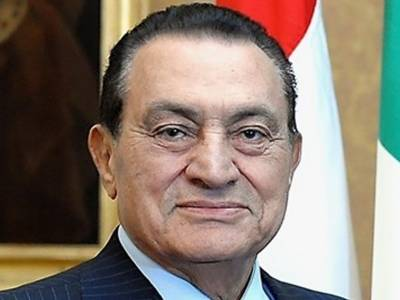حسنی مبارک کے اداکاراﺅں سے سکینڈلز منظر عام پر آ گئے