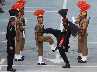 بھارت کا پاکستانی فوج پر جموں سیکٹر میں سیزفائر کی خلاف ورزی کا الزام