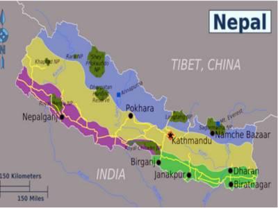 عدالت نے کرپشن پر سابق نیپالی وزیر داخلہ کو جیل بھجوا دیا