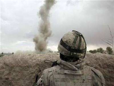 پاکستان اور افغان فورسز میں شدید گولہ باری
