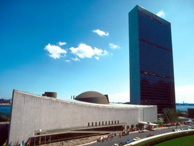 29 لاپتہ افرادکی تلاش جاری/8 افراد کو بازیاب کرایا جا چکا ہے : اقوام متحدہ وفد کی ملاقاتیں