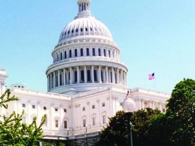پاکستان کا نان نیٹو اتحادی درجہ ختم کرنے کی قراردادیں امریکی کانگرس میں پیش