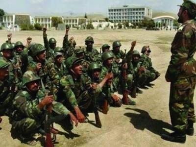 فوجیوں پر حملوں میں اضافہ ' نیٹو نے افغان فورسز کے ساتھ آپریشنز معطل کر دئیے