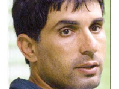 ورلڈ ٹی ٹونٹی میں پاکستانی ٹیم جیت کےلئے مضبوط امیدوار ہے : مصباح الحق