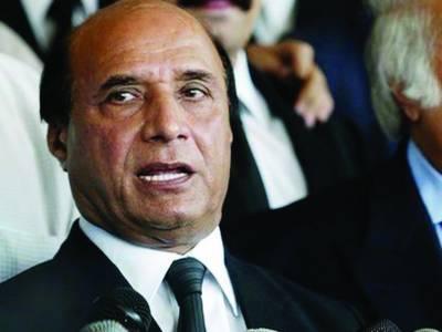 بند روڈ آتشزدگی کی ذمہ دار پنجاب حکومت ہے:گورنر کی صدر کو رپورٹ