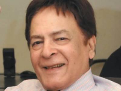 35سال فلم انڈسٹری کی خدمت کی، اب ٹی وی میں مصروف ہوں : قوی خان