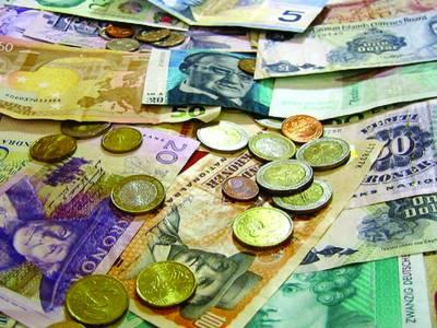 اوپن کرنسی مارکیٹ' ڈالر کی قیمت مجموعی طور پر 94.85روپے مستحکم
