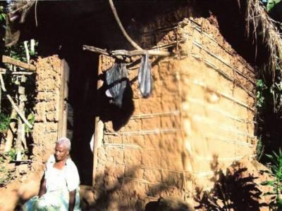 دیوار گرنے سے خاتون جاںبحق