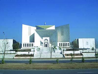 بلوچستان پر صدر' وزیراعظم کچھ نہیں کرتے تو ہمیں حکم دینا پڑے گا' لاپتہ افراد کا معاملہ زیر سماعت ہے ' اقوام متحدہ کا وفد بلا کر عدالتی امور میں مداخلت کی گئی : سپریم کورٹ