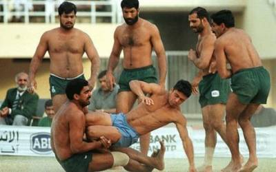 ایشیاءکبڈی کپ کیلئے ٹرائلز، تربیتی کیمپ کیلئے کل اسلام آباد میں شروع ہو گا