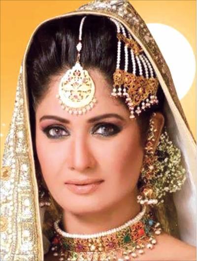 اداکارہ جیاعلی آئندہ ہفتے لاہور آئیں گی