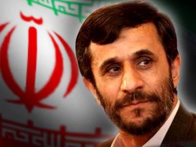 """2050ءتک سپر طاقتوں کا نام و نشان مٹ جائے گا' مغربی ممالک ہمارے جوہری پروگرام پر """"ویٹو"""" کا غلط استعمال کر رہے ہیں: احمدی نژاد' گستاخانہ فلم کی مذمت"""