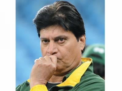 واٹمور کے نیچے کام نہیں کر سکتا' ٹیم کو یونٹ بنایا آج بکھر گئی : محسن خان