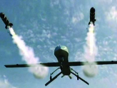 پاکستان میں ڈرون حملوں میں جاں بحق ہونے والے 98 فیصد عام شہری ہیں : امریکی صحافی