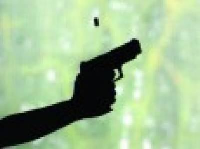 تربت میں نامعلوم افراد کی فائرنگ، ایک شخص جاں بحق