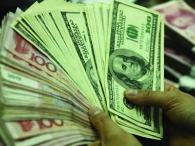 ملکی زرمبادلہ کے ذخائر میں 23کروڑ 27 لاکھ ڈالرکی کمی