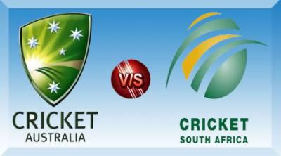 آسٹریلیا اورجنوبی افریقہ کے درمیان پہلا کرکٹ ٹیسٹ میچ آج شروع ہوگا
