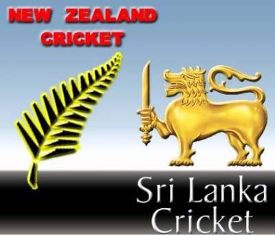 سری لنکا اور نیوزی لینڈ کے درمیان چوتھا ون ڈے کل کھیلا جائیگا