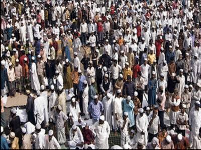رائیونڈ: تبلیغی اجتماع شروع' لوگوں کو دعوت و پیار سے قائل کرنا افضل جہاد ہے: علمائ